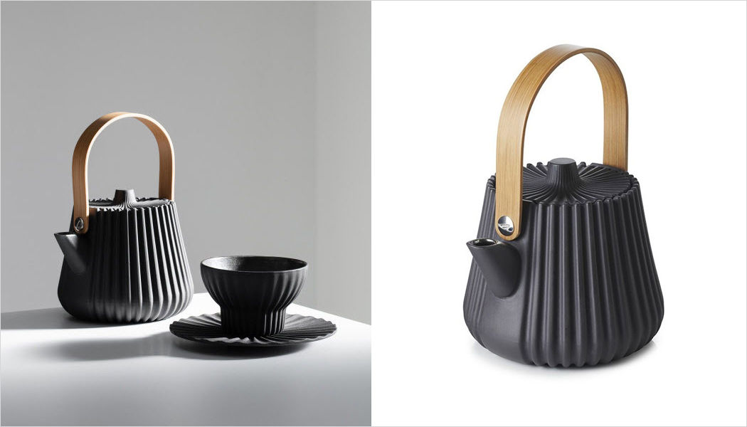 REVOL Teekanne Kaffee- und Teekannen Geschirr  |