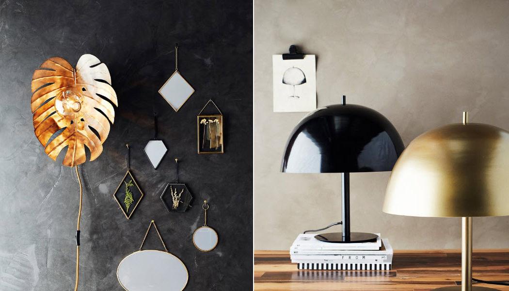 MADAM STOLTZ Tischlampen Lampen & Leuchten Innenbeleuchtung  |
