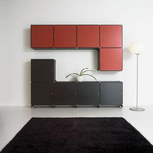 FITTING - Wohnzimmerschrank