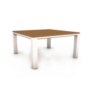 Sobreiro Design Quadratischer Esstisch
