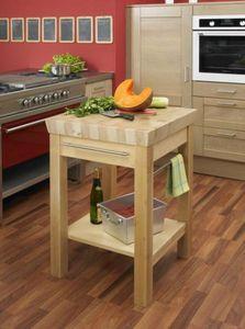 Meubles Strosser Küchenblock