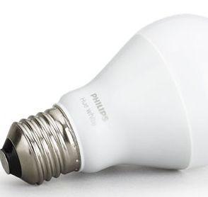 Somfy Verbundene Glühbirne