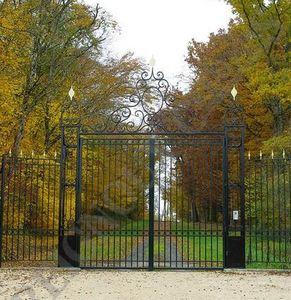 Portale und Tore