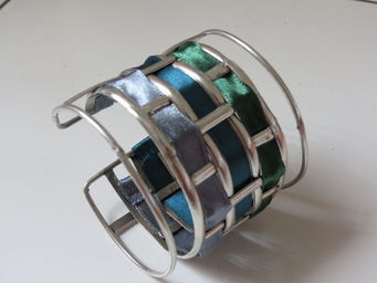 blili's - collection ruban - Armband