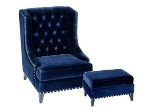 Elgin - philippe - Sessel Und Sitzkissen