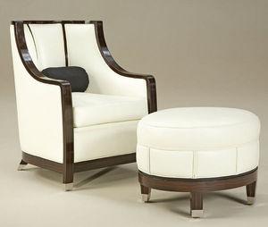 MARK DAVID -  - Sessel Und Sitzkissen