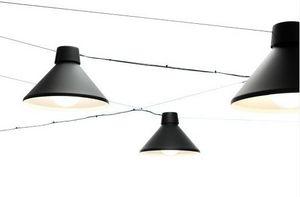 THOMAS BERNSTRAND -  - Deckenlampe Hängelampe