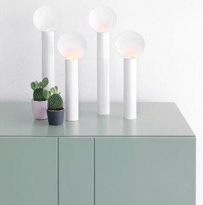 Asplund - swoon - Tischlampen