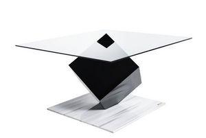 AMARIST - lux - Quadratischer Esstisch