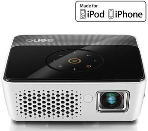 BENQ - mini vidoprojecteur joybee gp3 - Video Light Projector