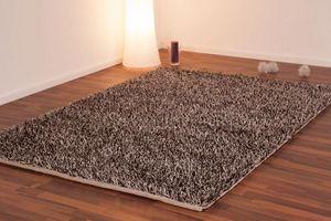 NAZAR - tapis flamenco 200x290 graphite - Moderner Teppich