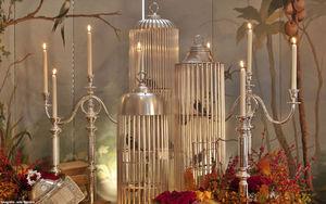Topazio -  - Kerzenständer