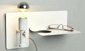Northern Lighting - sunday - Nachttischlampe