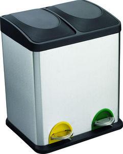 Balvi -  - Mülleimer Mit Trennsystem