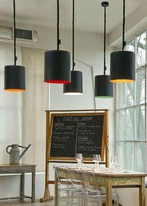 In-es.artdesign - bin lavagna - Deckenlampe Hängelampe