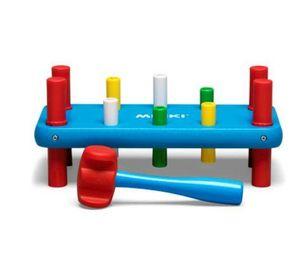 Micki Leksaker -  - Aufbau Spiel