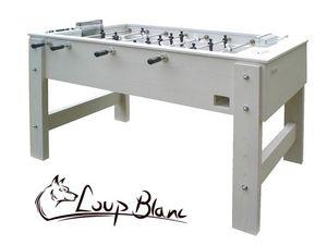 LOUP BLANC -  - Tischfußball