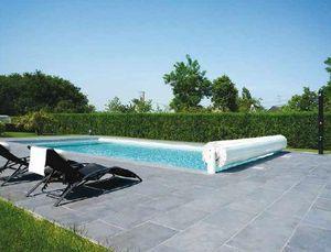 Alkern -  - Bodenplatten Außenbereich