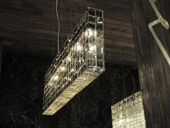 Spiridon - carlon - Deckenlampe Hängelampe