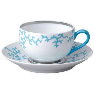 Raynaud - cristobal turquoise - Teetasse