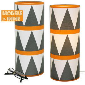 Art et Loupiote - indie - Tischlampen