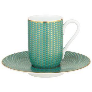 Raynaud - tresor by raynaud - Kaffeetasse