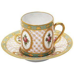 Raynaud - tsarine akoulina - Kaffeetasse