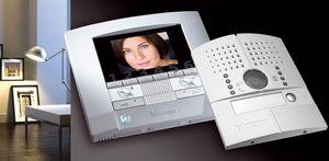 BTICINO -  - Eingangs Videoüberwachung