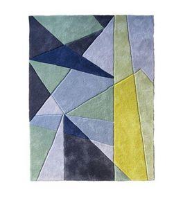 CLAIRE GAUDION -  - Moderner Teppich