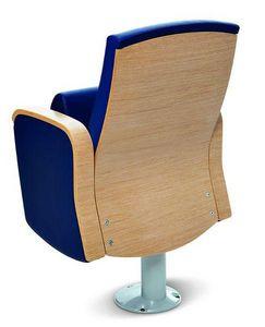 ARESLINE - genesis - Sendesaal Sessel