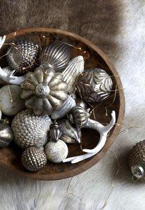AFFARI OF SWEDEN -  - Tischdekoration