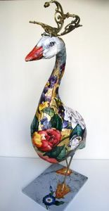 ARTBOULIET -  - Skulptur