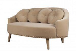 BRANCO SOBRE BRANCO -  - Sofa 2 Sitzer