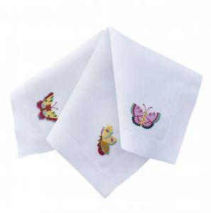 Eri Textiles Riesle -  - Tisch Serviette