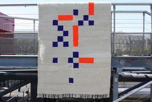 LAUREN G. -  - Moderner Teppich