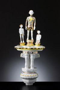 LSTORE -  - Skulptur