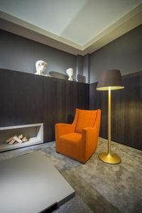 JNL COLLECTION -  - Stehlampe