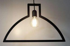 TOPOSWORKSHOP -  - Deckenlampe Hängelampe