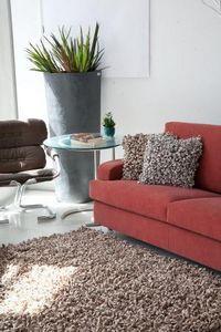 VIANATECE -  - Moderner Teppich