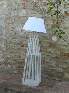 CHIANTI SHINE -  - Stehlampe