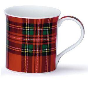 DUNOON - royal stewart - Mug