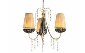 Ceramiche Stella -  - Deckenlampe Hängelampe