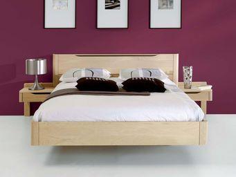 Ateliers De Langres - lilou - Doppelbett