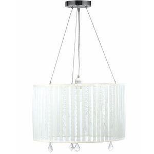 SEYNAVE - rachelle - suspension/lustre blanc   suspension se - Kronleuchter