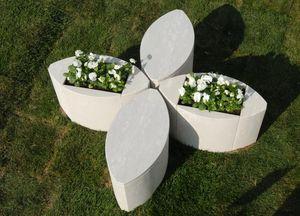 MARGRAF -  - Blumenkübel