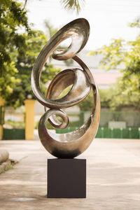 DVD'SIGN -  - Skulptur