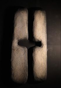 Thierry Martenon -  - Skulptur