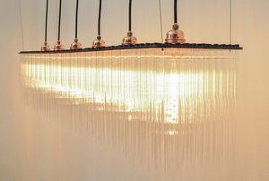 CREPUSCULE - -crépuscule - Deckenlampe Hängelampe