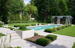 BIOTOP -  - Traditioneller Schwimmbad