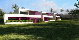 Agence Nuel / Ocre Bleu - taj pondichéry- - Architektenprojekt
